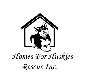 Homes For Huskies Rescue Inc